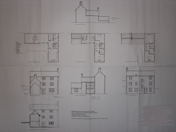 Photo of house layouts plans